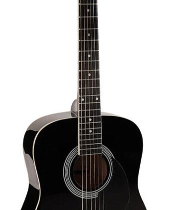 1/2 en 3/4 gitaren, nu ook met stalen snaren op voorraad!
