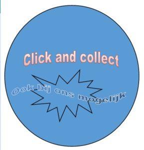 Click and collect muziek benodigheden zoals gitaar en accessoires gitaar